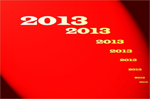 2013 by George Hodan