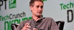Successful Entrepreneurs – Evan Spiegel – $1.4 Billion Net Worth At 24
