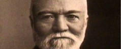 Andrew Carnegie's Success Story