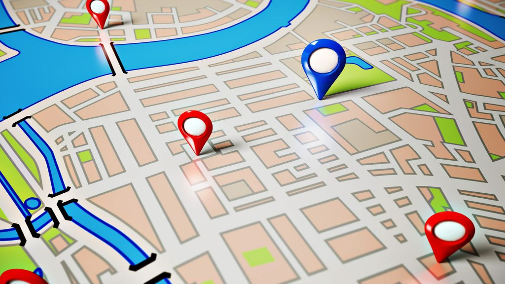 choosing business location