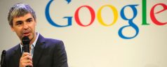 The Success Story of Larry Page