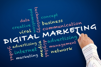 Writing Digital Marketing