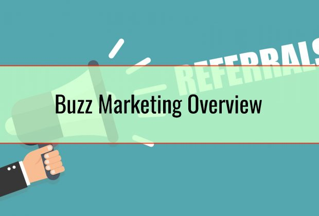 Buzz Marketing Overview