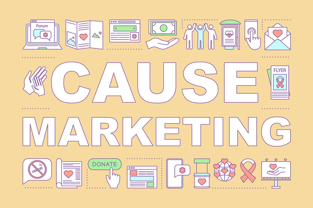 Image result for Cause Marketing