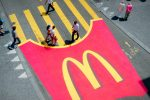 mcdonalds guerilla marketing campaign